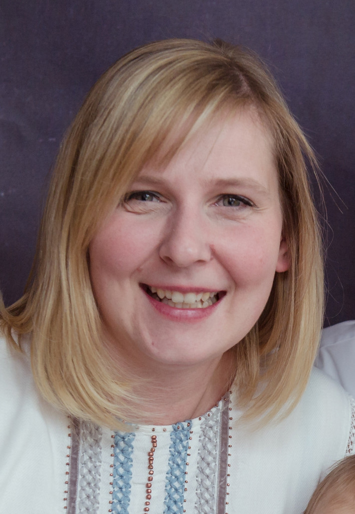 Anja Rawcliffe